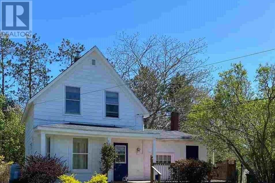 House for sale at 91 Starr St Bridgewater Nova Scotia - MLS: 202008487