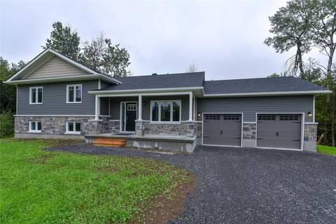 House for sale at 91 Stonewalk Dr Kemptville Ontario - MLS: 1063866