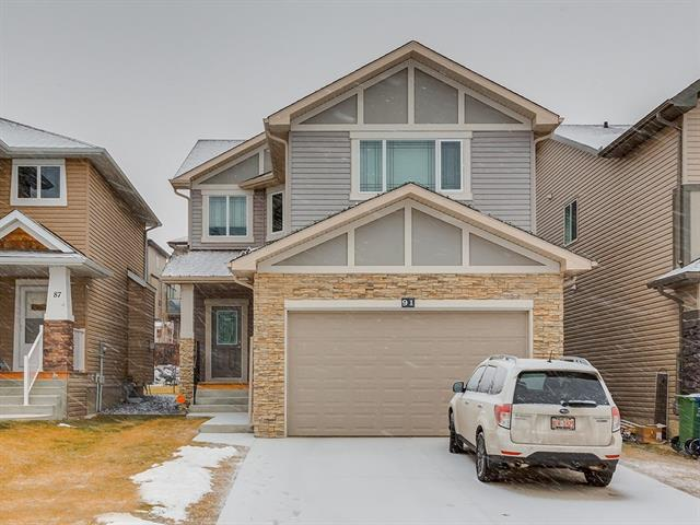 Removed: 91 Sunset Court, Cochrane, AB - Removed on 2019-01-13 04:18:17