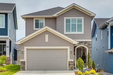 House for sale at 91 Sunset Pk Cochrane Alberta - MLS: C4241905