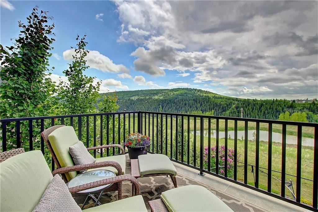 House for sale at 91 Sunset Pt Sunset Ridge, Cochrane Alberta - MLS: C4254324
