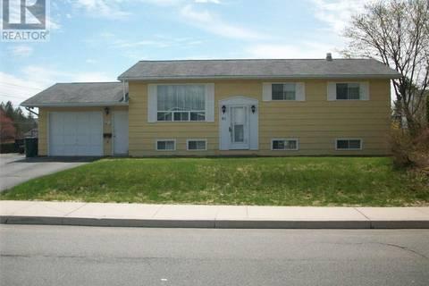 House for sale at 91 Tartan  Saint John New Brunswick - MLS: NB023902