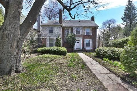 House for sale at 91 Teddington Park Ave Toronto Ontario - MLS: C4472506