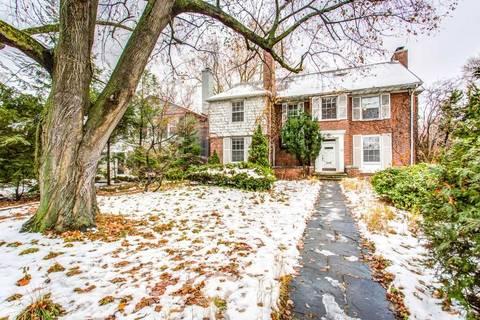 House for sale at 91 Teddington Park Ave Toronto Ontario - MLS: C4638178