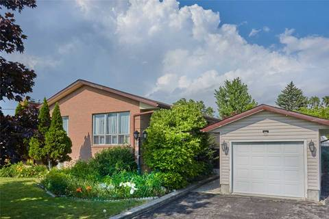 House for sale at 91 Thickson Rd Whitby Ontario - MLS: E4522557