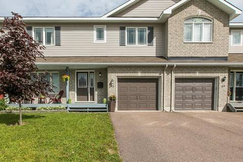 Townhouse for sale at 91 Thomas St S Arnprior Ontario - MLS: 1154779
