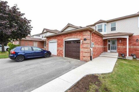 Townhouse for sale at 91 Timberlane Dr Brampton Ontario - MLS: W4975324