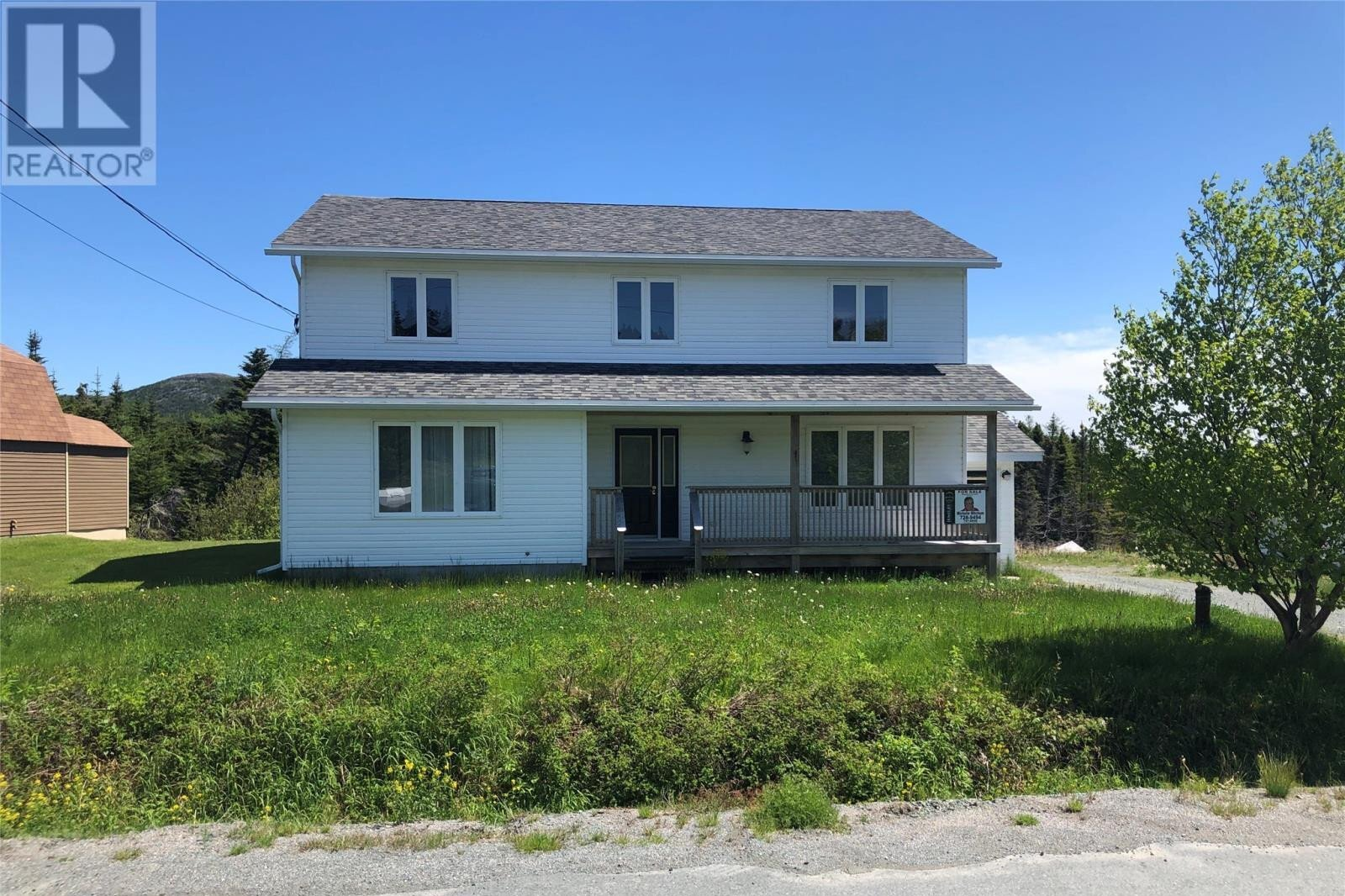 House for sale at 91 Track Rd Extension Bay Bulls Newfoundland - MLS: 1213092