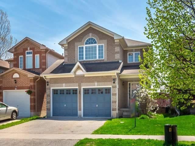 Sold: 91 Trudeau Drive, Clarington, ON