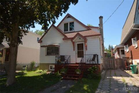 House for sale at 91 Vaughan St Ottawa Ontario - MLS: 1204707