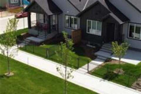 Townhouse for sale at 91 Walgrove Pk SE Calgary Alberta - MLS: A1039373