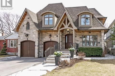House for sale at 91 Wanita Rd Mississauga Ontario - MLS: 30718962