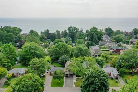 House for sale at 91 Wanita Rd Mississauga Ontario - MLS: W4595775