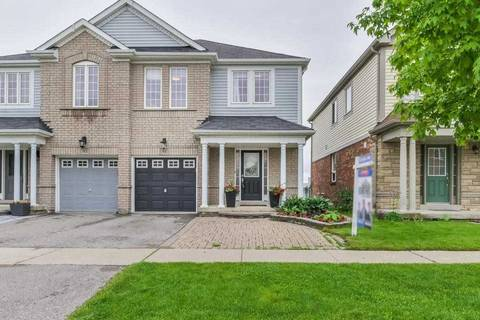 Townhouse for sale at 91 Warnford Circ Ajax Ontario - MLS: E4482610