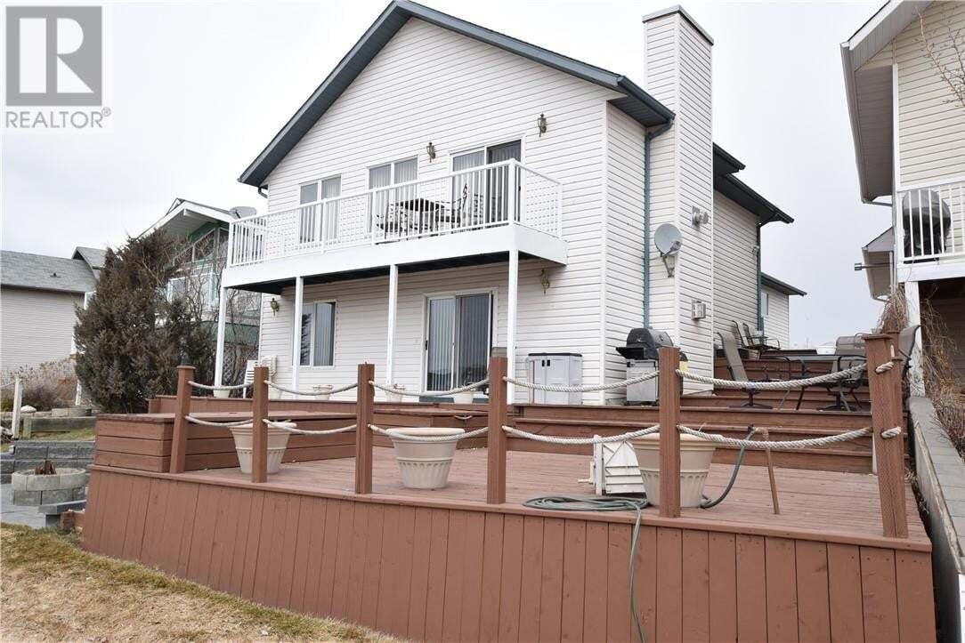 House for sale at 91 White Pelican Vw Lake Newell Resort Alberta - MLS: sc0192147