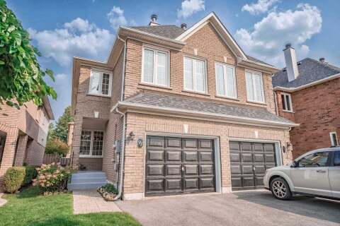 Townhouse for sale at 91 Widdifield Ave Newmarket Ontario - MLS: N4916132