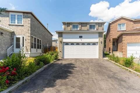 Home for sale at 91 William Honey Cres Markham Ontario - MLS: N4815931