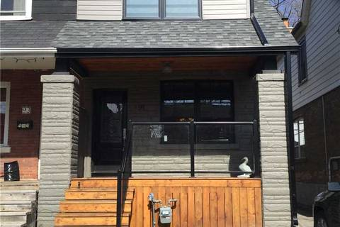 Townhouse for sale at 91 Woodmount Ave Toronto Ontario - MLS: E4421711