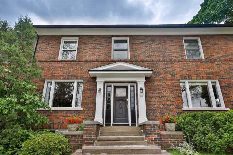 House for sale at 91 Woodside Ave Toronto Ontario - MLS: W4775943