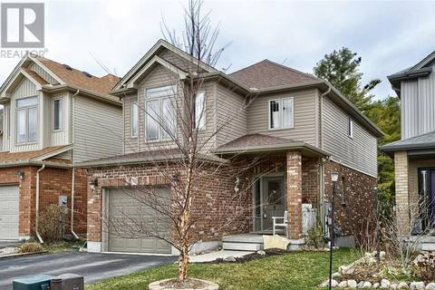 House for sale at 91 Yates Ave Cambridge Ontario - MLS: 30725809