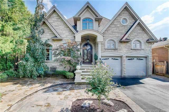 For Sale: 91 Yorkleigh Avenue, Toronto, ON | 4 Bed, 5 Bath House for $1,948,000. See 20 photos!