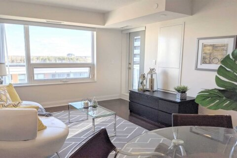 Apartment for rent at 1 Uptown Dr Unit 910 Markham Ontario - MLS: N5089075