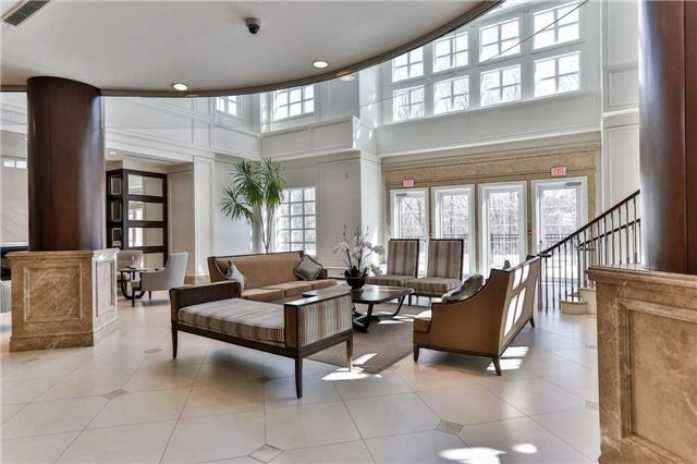 For Sale: 910 - 10 Bloorview Place, Toronto, ON | 1 Bed, 1 Bath Condo for $535,000. See 11 photos!