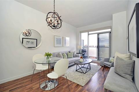 Condo for sale at 1005 King St Unit 910 Toronto Ontario - MLS: C4669914