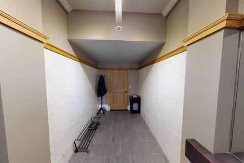 Condo for sale at 10134 100 St Nw Unit 910 Edmonton Alberta - MLS: E4159860
