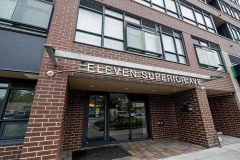 Condo for sale at 11 Superior Ave Unit 910 Toronto Ontario - MLS: W4484394