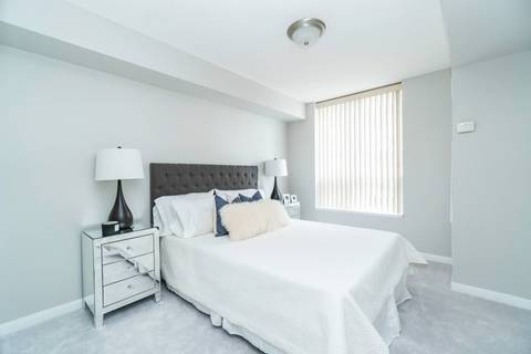 Condo for sale at 1140 Parkwest Pl Unit 910 Mississauga Ontario - MLS: W4414121