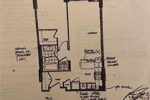 Apartment for rent at 12 Woodstream Blvd Unit 910 Vaughan Ontario - MLS: N4990044