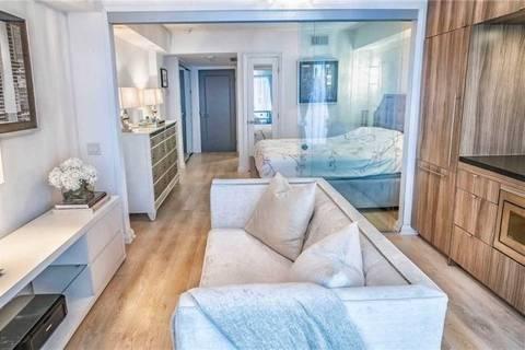 Apartment for rent at 155 Yorkville Ave Unit 910 Toronto Ontario - MLS: C4684351