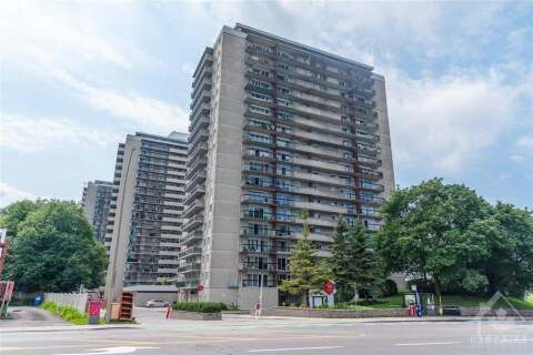 Condo for sale at 158 Mcarthur Ave Unit 910 Ottawa Ontario - MLS: 1208261