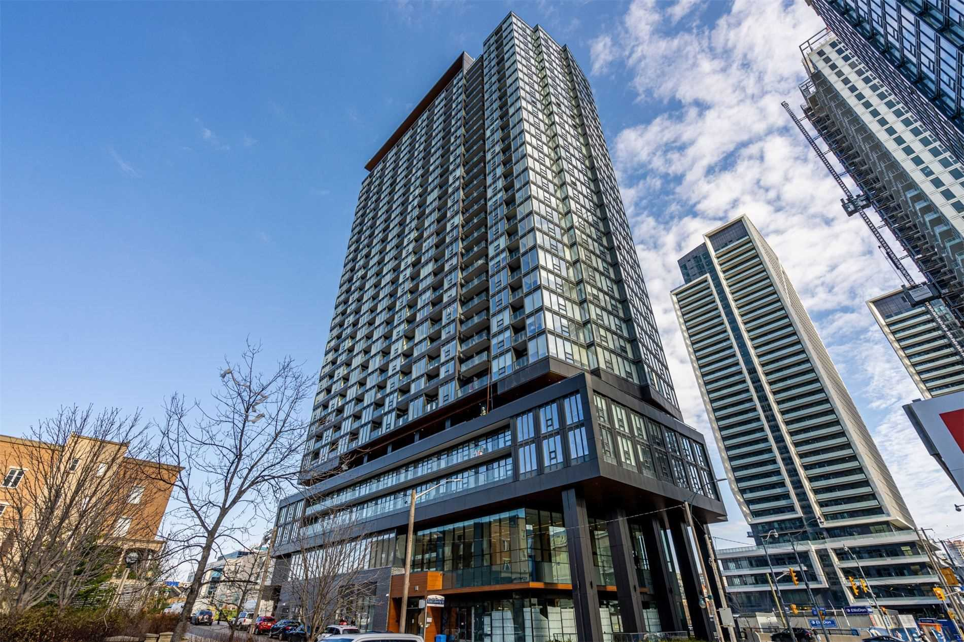 For Rent: 3010 - 19 Western Battery Road, Toronto, ON   2 Bed, 2 Bath Condo for $2250.00. See 24 photos!