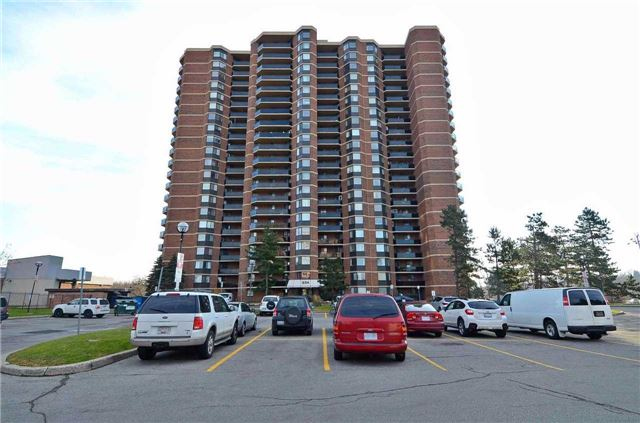 Sold: 910 - 234 Albion Road, Toronto, ON