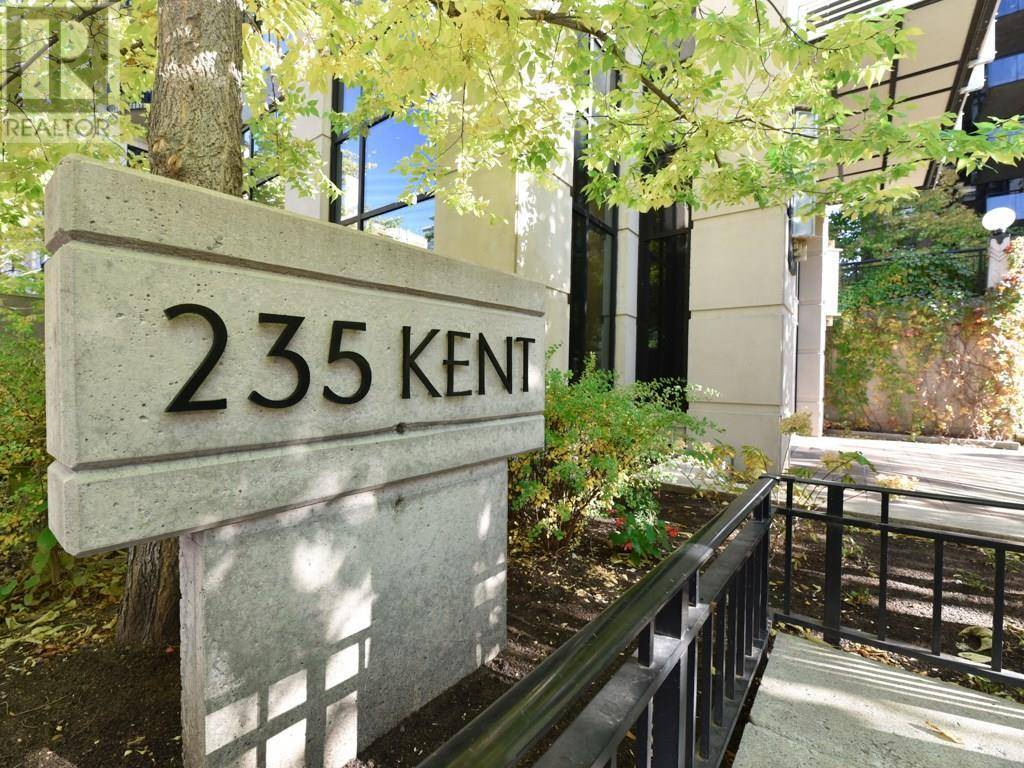 Condo for sale at 235 Kent St Unit 910 Ottawa Ontario - MLS: 1173339