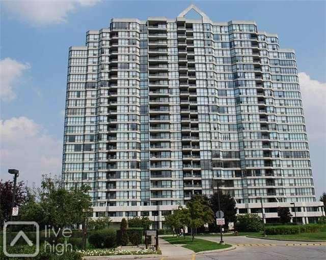 Platinum On The Humber Ⅱ Condos: 3 Rowntree Road, Toronto, ON