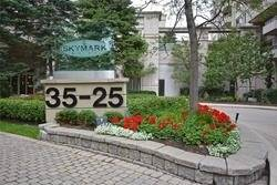 Apartment for rent at 35 Kingsbridge Garden Circ Unit 910 Mississauga Ontario - MLS: W4649516
