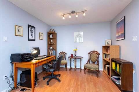 Condo for sale at 350 Rathburn Rd Unit 910 Mississauga Ontario - MLS: W4807033