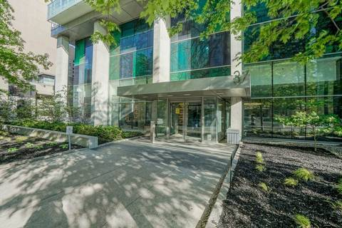 Condo for sale at 37 Grosvenor St Unit 910 Toronto Ontario - MLS: C4543367