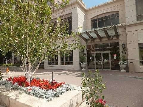 Condo for sale at 39 Galleria Pkwy Unit 910 Markham Ontario - MLS: N4445189