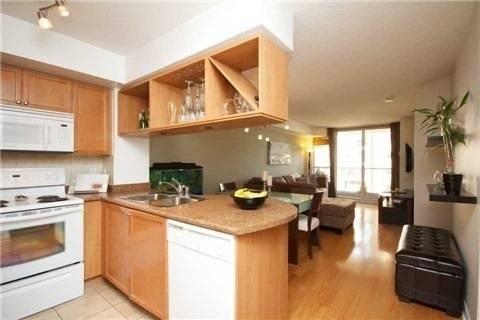Apartment for rent at 4090 Living Arts Dr Unit 910 Mississauga Ontario - MLS: W4669534