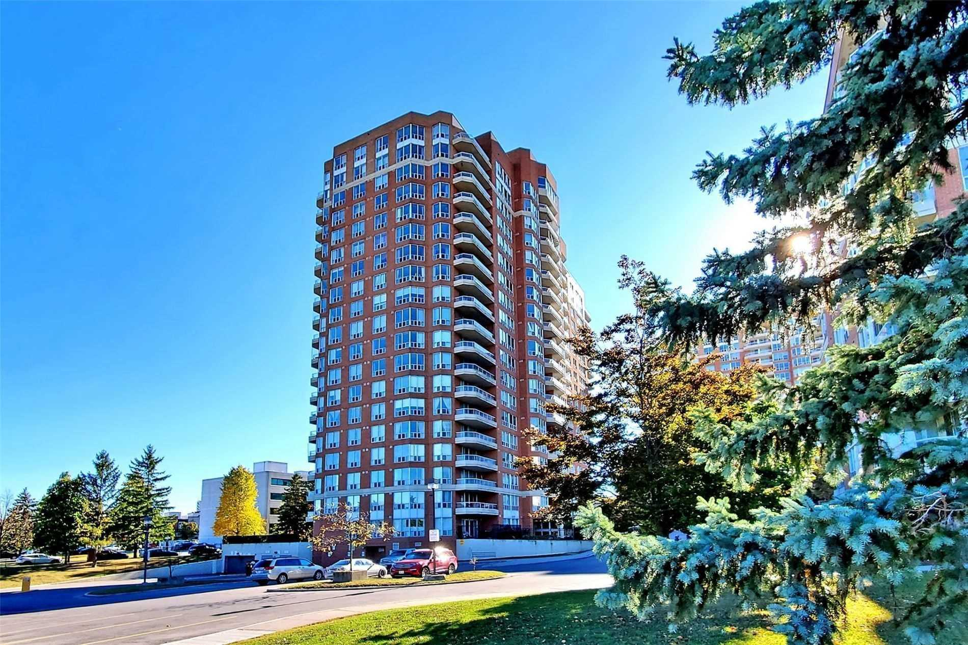 For Sale: 910 - 410 Mclevin Avenue, Toronto, ON | 2 Bed, 2 Bath Condo for $465000.00. See 40 photos!