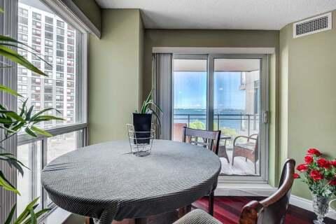 Apartment for rent at 410 Queens Quay Quay Unit 910 Toronto Ontario - MLS: C4837522