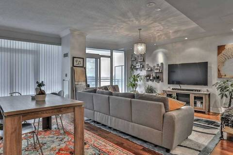 Condo for sale at 58 Marine Parade Dr Unit 910 Toronto Ontario - MLS: W4389880