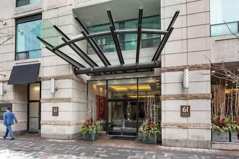 Apartment for rent at 61 Yorkville Ave Unit 910 Toronto Ontario - MLS: C4427750