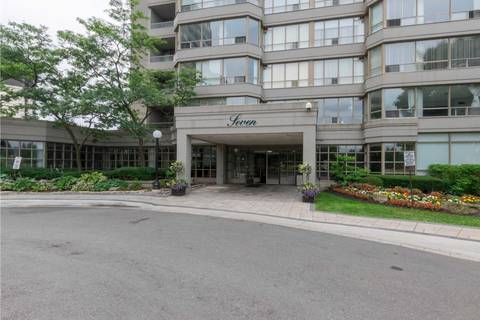 Condo for sale at 7 Townsgate Dr Unit 910 Vaughan Ontario - MLS: N4480073