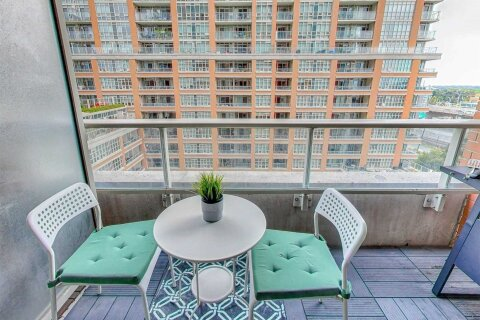 Apartment for rent at 85 East Liberty St Unit 910 Toronto Ontario - MLS: C5053995