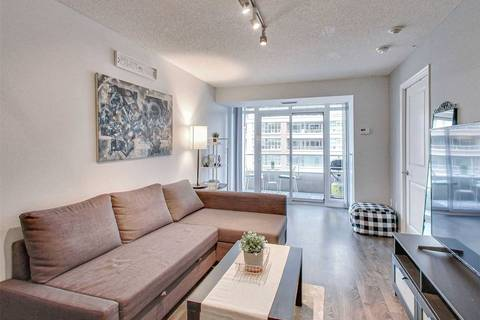 Condo for sale at 85 East Liberty St Unit 910 Toronto Ontario - MLS: C4579204